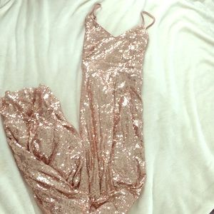Dresses & Skirts - Sparkle gown
